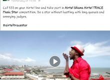 Did Airtel Ghana Do Its Homework On Trace Music Star?