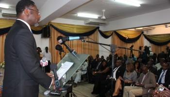 UPSA to address Africa's leadership deficiencies