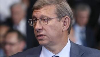 Oil Magnet Yevtushenkov Shares Seized