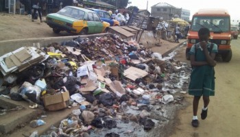 GLOPA Calls On AMA To Change Tactics On Waste Management In Accra