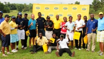 Mtn CEO's Invitational Golf Tournament Was Successful
