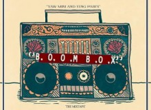 Mixtape from Yaw Mini and Yung Pabi
