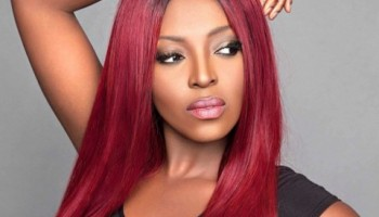 CNN International Airs Yvonne Okoro's Commercial