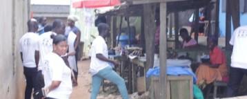 JCI & GHN Launches Campaign On Ebola & Cholera Disease