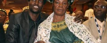 My mother is plotting juju against me – Emmanuel Adebayor