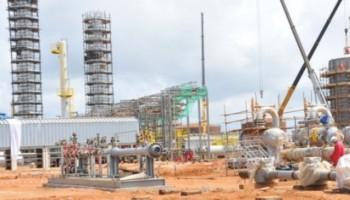 PURC officials tour Atuabo gas plant