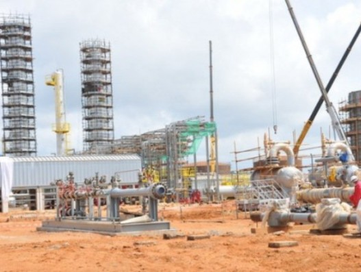 Ghana to shore up local production of gas