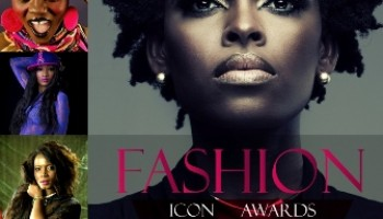 Fashion Icon Awards is drawing nigh
