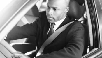 Use of seatbelts kicks off on Monday, September 1