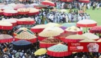 'Am Still Chief of Nkroful'-Nana Kwasi Kutuah V