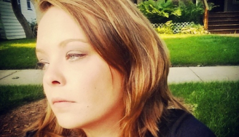 Catelynn Lowell took to Instragram after Robin Williams's suicide