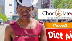 """Dice Ailes releases video of """"Yemisi"""""""