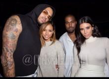 Is Chris Brown a wrestler?