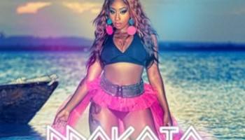 Victoria Kimani releases visual for Prokoto