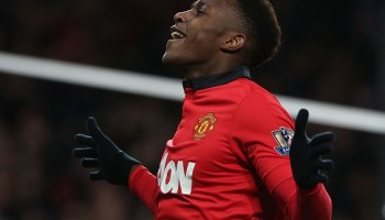 Danny Welbeck Clicks Well With Fellow Teammates