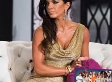 Dascha Polanco Offers Prison Pointers To Teresa Giudice