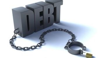 France's Public Debt Rise