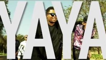 DJ Dimplez releases Yaya rhythm