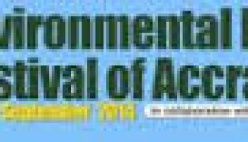 Ghana To Witness Environmental Film Festival