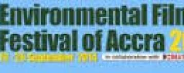 Ghana To Witness Environmental Film Festival