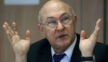 France To Stick To Its Course-Michel Sapin