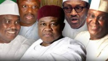 The Race For APC Consensus Candidate; Who Wins?