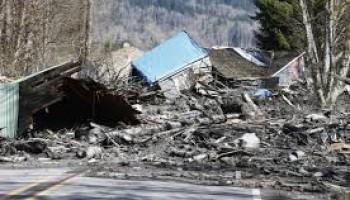Landslides kill three in Italy