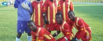 Ghana Amputee Football gets new chairman