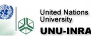 UNU-INRA Opens A Training Workshop In Lusaka
