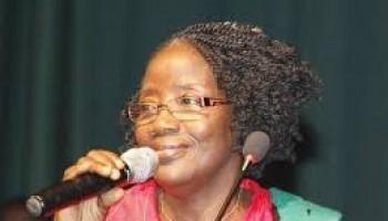 Second Lady assist Methodist Rafiki Village