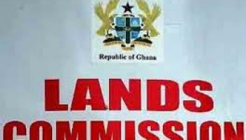 Outright Sale Of Lands To Foreigners In Ghana Is Unlawful-Expert