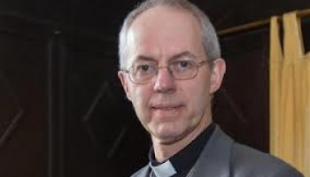 Archbishop of Canterbury and spouse to visit Ghana
