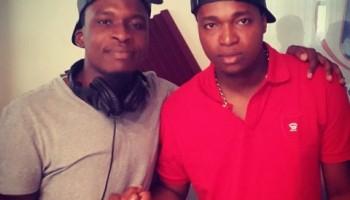 Antoine Mensah takes a look in Ko-Jo Cue Life