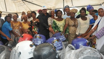APC Holds Empowerment programme For Constituents