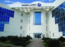 Alcatel-Lucent named world's largest provider of financial market indices