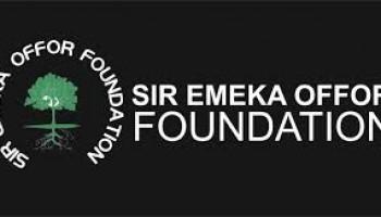 Sir Emeka Offor Foundation: A Philanthropic Octopus