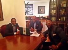 Iyanya renews contract with Zinox