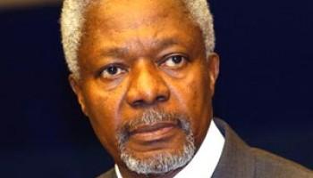 Kofi Annan to attend 2014 Mfantsipim Awards Night