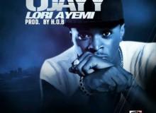OJayy out with his debut single-Lori Aye Mi