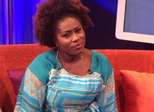 The media must support us – Lydia Forson