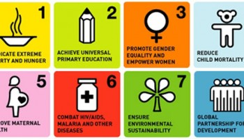 MDGs 4 & 5: Why Ghana Is Wobbling To Achieve