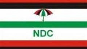 United Cadres' Front Of NDC Wants CHRAJ Boss To Resign