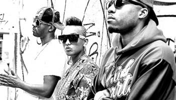"""L.A. Fresh (Nekay) """"Dem B's"""""""