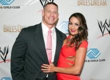 Nikki Bella denies engagement to John Cena