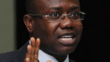 Kwesi Nyantakyi Denies Jesus Christ