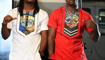 What P-Square fought over – Read