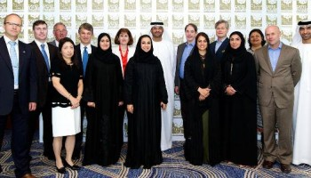 Zayed Future Energy Shortlists 31 Finalists
