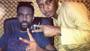 Sarkodie Owes No One An Apology-PossiGee