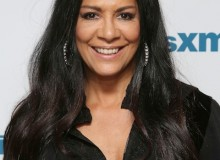 Sheila Escovedo is still going strong