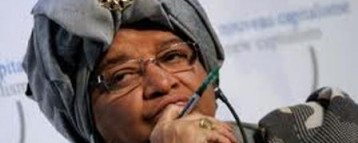 Doctor James Sirleaf Has Refused To Return To Liberia